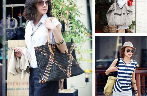 Túi xách phù hợp từng cá tính của các quý cô