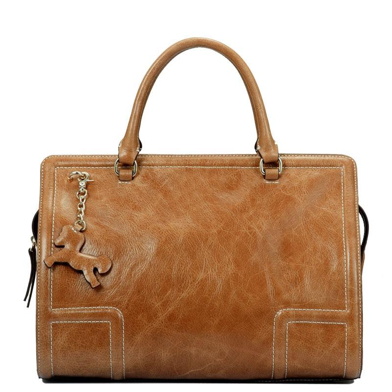 Kiểu túi trống thời trang thiết kế theo phong cách Châu Âu TU1520