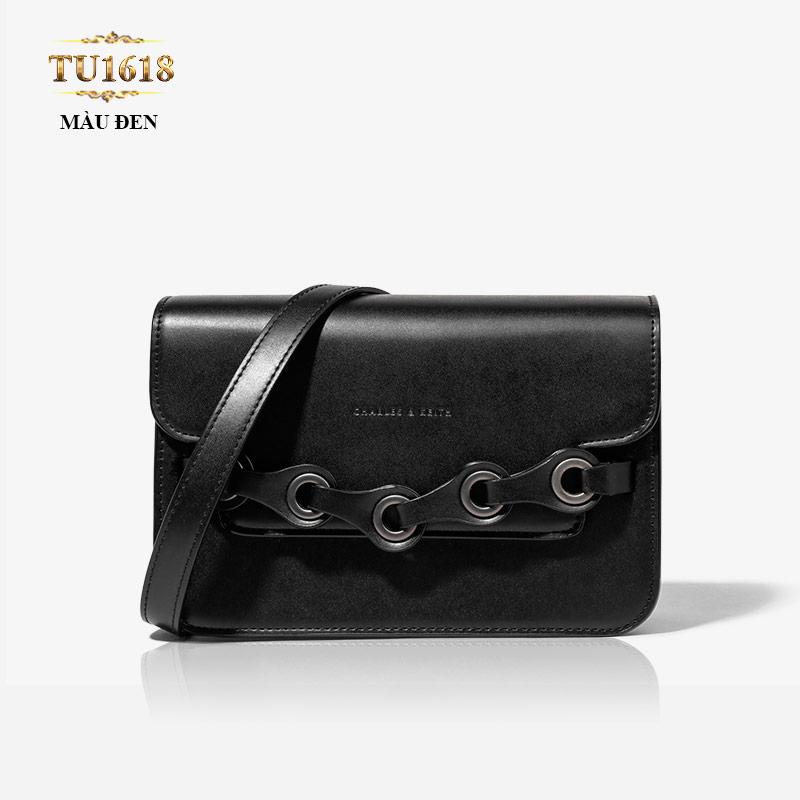 Chiếc túi xách nữ cao cấp thể hiện guu thời trang riêng cho quý cô công sở TU1618