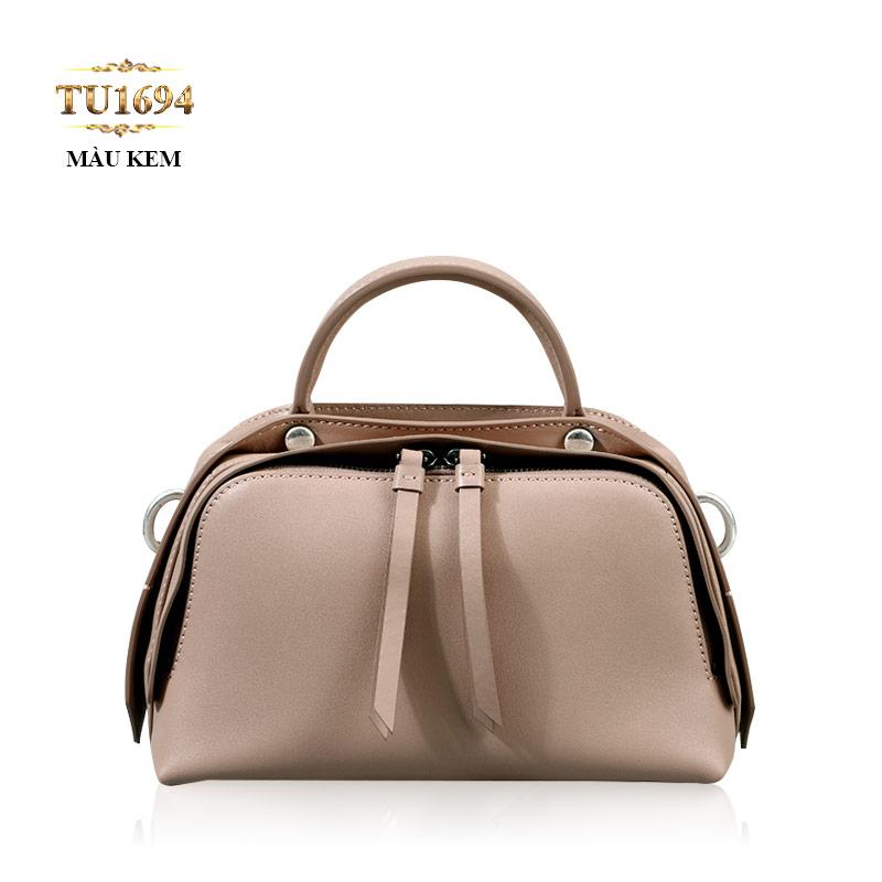 Túi xách nữ - món phụ kiện thời trang đẳng cấp cho phái đẹp